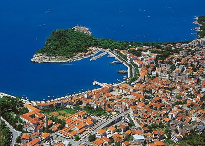 Sightseeing - Makarska